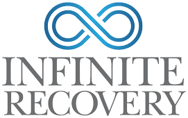 Infinite Recovery | Author Keith Keller